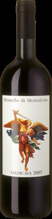 Valdicava Brunello Brunello di Montalcino DOCG 2007