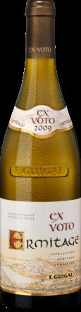 Guigal Ex Voto blanc Ermitage AC 2009