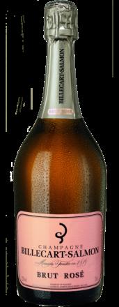 Champagne Billecart-Salmon Rosé Brut, Champagne AC, Geschenketui