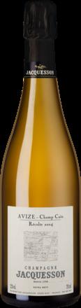 Champagne Jacquesson Avize Champ Caïn Brut, Champagne AC 2004