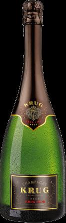 Champagne Krug Brut, Champagne AC, Jeroboam 1998