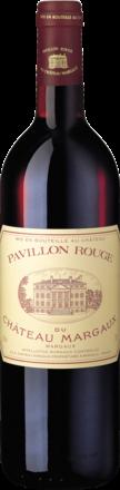 Pavillon Rouge Margaux AC 2009