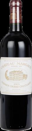 Château Margaux Margaux AC, 1er Cru Classé 2003