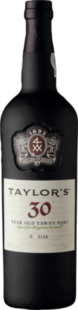 Taylor's 30 Years Old Tawny Port Douro DOC