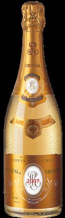 Champagne Louis Roederer Cristal Brut, Champagne AC, im Etui, Magnum 2007