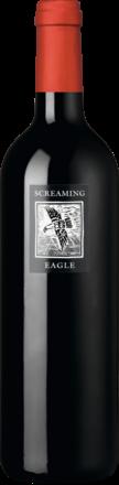 Screaming Eagle Cabernet Sauvignon Napa Valley 2011
