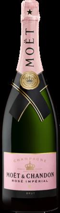 Champagne Moet & Chandon Imperial Rosé Brut, Champagne AC, Magnum