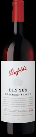 Penfolds Bin 389 Cabernet-Shiraz South Australia, Magnum 2014