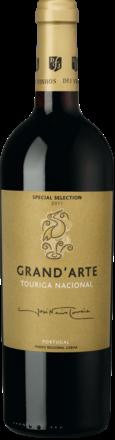 Grand'Arte Special Selection Vinho Regional Lisboa 2011