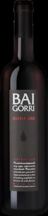 Baigorri Rioja Reserva Rioja DOCa 2008