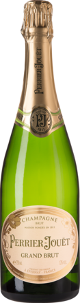 Champagne Perrier Jouët Grand Brut Brut, Champagne AC