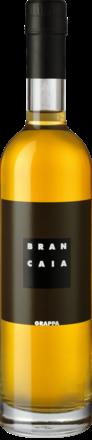 Brancaia Grappa Sangiovese/Merlot/Cabernet Sauv. 43% Vol.,0,50 L 2015