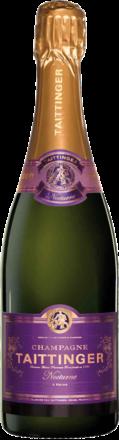 Champagne Taittinger Nocturne Sec, Champagne AC