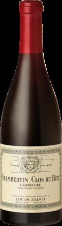 Chambertin Clos de Bèze Grand Cru Bourgogne AOC 2014