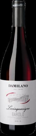 Damilano Lecinquevigne Barolo Barolo DOCG 2013