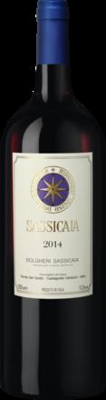 Sassicaia Bolgheri Sassicaia DOC, Magnum 2014