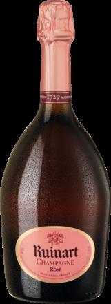 Champagne Ruinart Rosé Brut, Champagne AC, Geschenketui