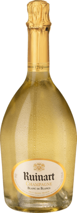 Champagne Ruinart Blanc de Blancs Brut, Champagne AC, Geschenketui