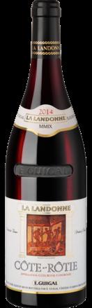 Guigal La Landonne Côte Rôtie AOP 2014