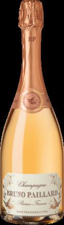 Champagne Bruno Paillard Première Cuvée Rosé Extra Brut, Champagne AC