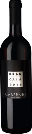 Brancaia Cabernet Sauvignon Toscana IGT 2016