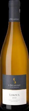 Delafont Blanc Limoux AOP 2016