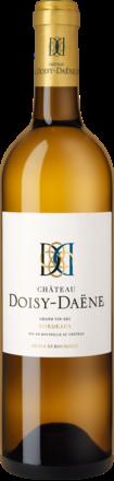 Château Doisy-Daëne Blanc sec Bordeaux AOP 2017