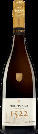 Champagne Philipponnat  Cuvée 1522 Brut, Champagne AC, Geschenketui 2008