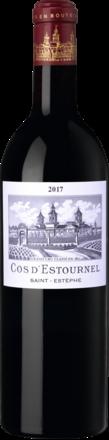 Château Cos-d'Estournel Saint-Estèphe AOP, 2ème Cru Classé 2017