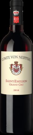 Comte von Neipperg Saint-Emilion Grand Cru Saint-Emilion Grand Cru AOP 2016