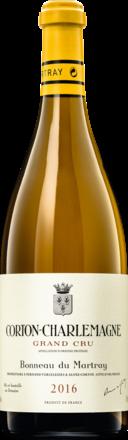 Bonneau du Martray Corton-Charlemagne Corton-Charlemagne Grand Cru AOP 2016