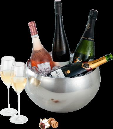 Champagnerkühler Nizza 30 cm (d)