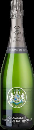 Champagne Barons de Rothschild Blanc de Blancs Brut, Champagne AC, Geschenketui