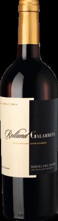 Rolland & Galarreta Tempranillo Merlot Ribera del Duero DO 2016
