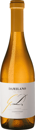 Damilano Chardonnay GD Langhe DOC 2016