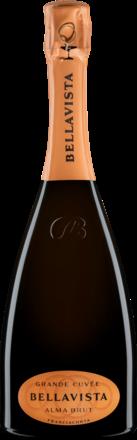 Bellavista Grande Cuvée Alma Brut Sparkling Franciacorta DOCG