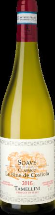 Le Bine de Costiola Soave Classico Soave DOC Classico 2016