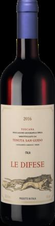 Le Difese Toscana Toscana IGT 2016
