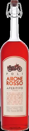 Airone Rosso Aperitivo 0,70 L, 17% Vol.