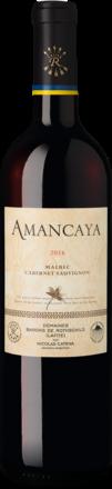 Amancaya Mendoza 2016