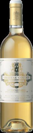 Château Coutet Barsac AC, Premier Cru 2011