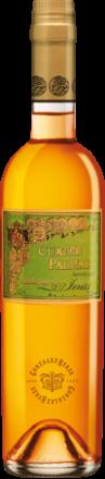 Cuatro Palmas Amontillado Jerez/Xerez/Sherry DO, 0,5 L, 21,0% Vol.