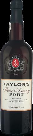 Taylor's Fine Tawny Port Duoro DOC, 0,75 L, 20% Vol.