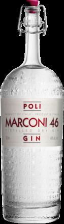Gin Marconi 46 Venetien, 0,7 L, 46% Vol.