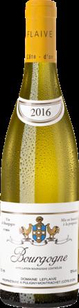 Domaine Leflaive Bourgogne Blanc Bourgogne Blanc AOP 2016