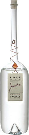 Poli Grappa Amorosa di Dicembre 0,50 L, 40% Vol.