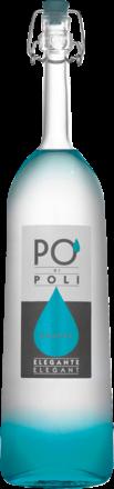 Grappa Po' di Poli Elegante Pinot 0,70 L, 40% Vol.