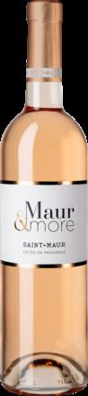 Maur & more Côtes de Provence AOP 2018