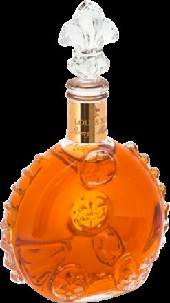 Cognac Louis XIII de Rémy Martin Cognac Grande Champagne AOP, 40% Vol., 0,7L, Etui