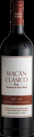 Macán Clásico Rioja Rioja DOCa 2015
